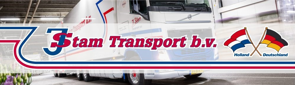 J. Stam Transport B.V. | Medemblik | Opperdoes | Holland | Op & overslag